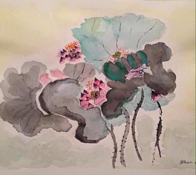 La danza dei fiori