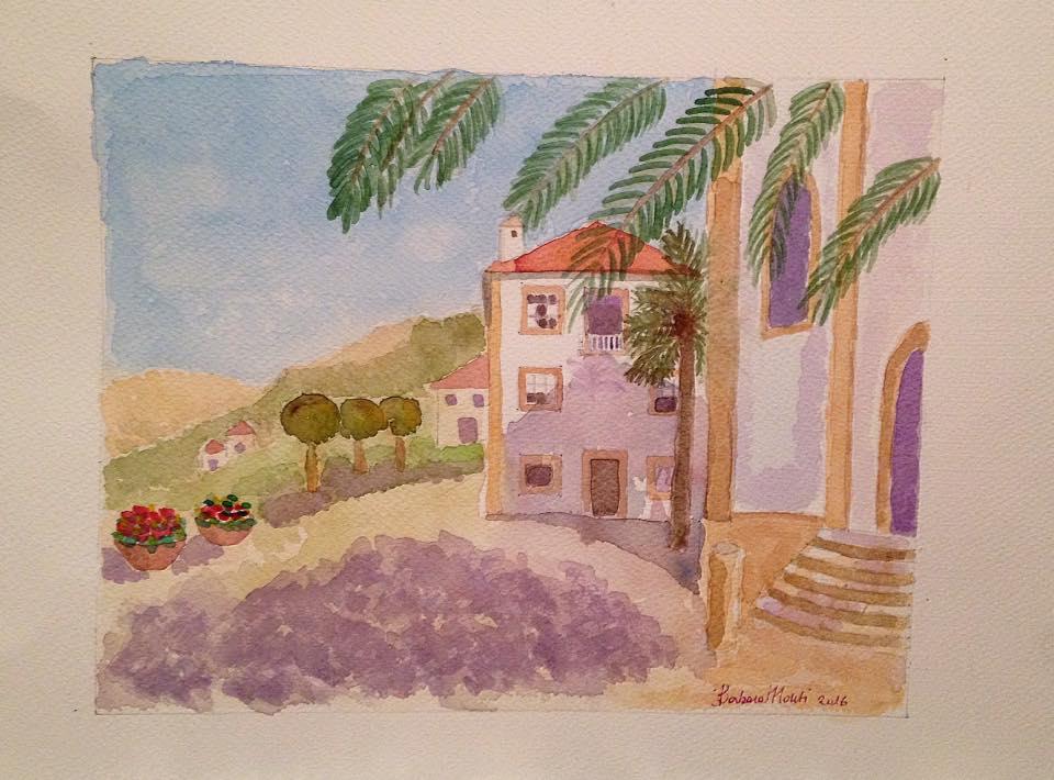 La casa in Portogallo