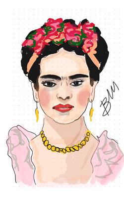Frida 8