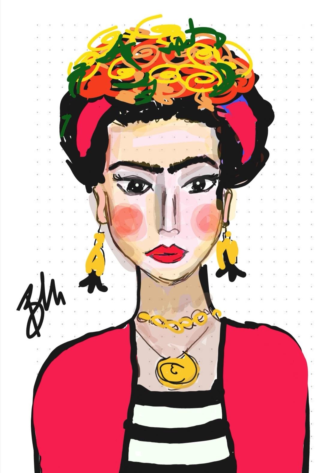 Frida 14