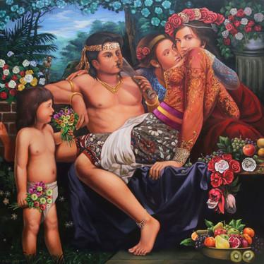 Artist: Dadi Setiyadi