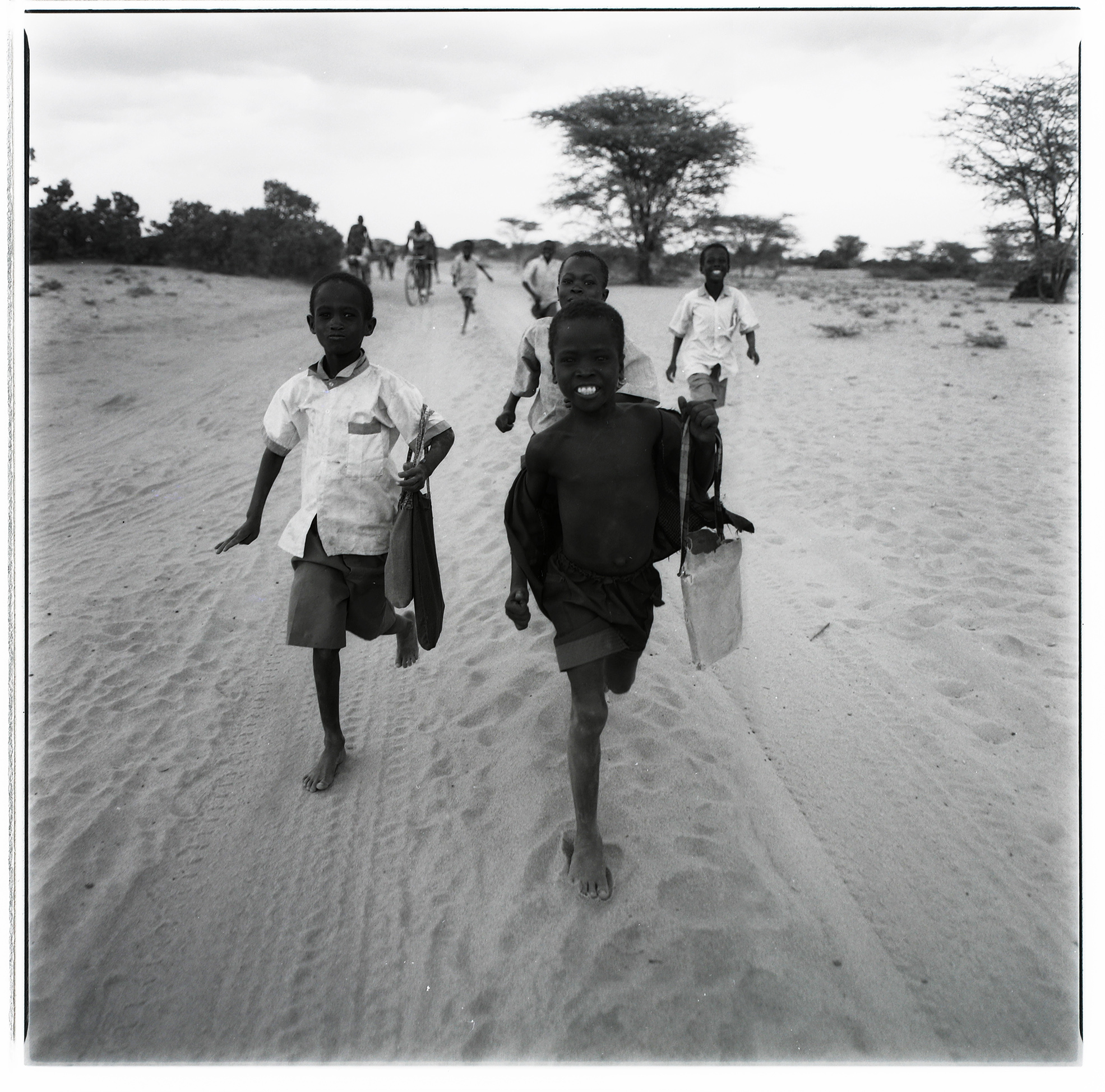 Turkana Boys
