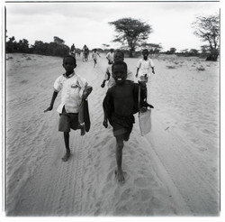 Turkana Boys