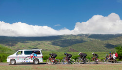 Motor Pacing in the Valley