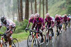 The Tour of Rwanda