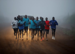 The 6am Run