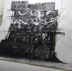 #13 Fragment Monochrome