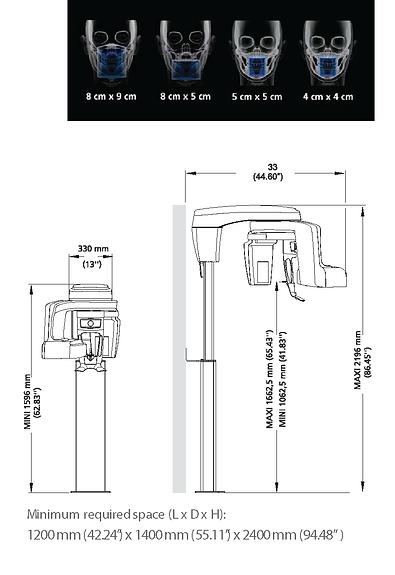 מפרט טכני 5200