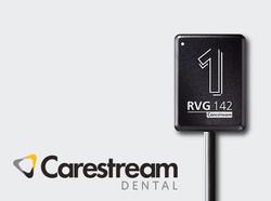 RVG 142 סנסור דיגיטלי