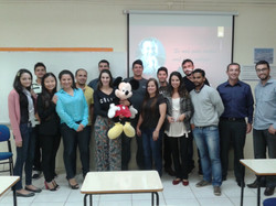 Equipe Faculdade Sociesc