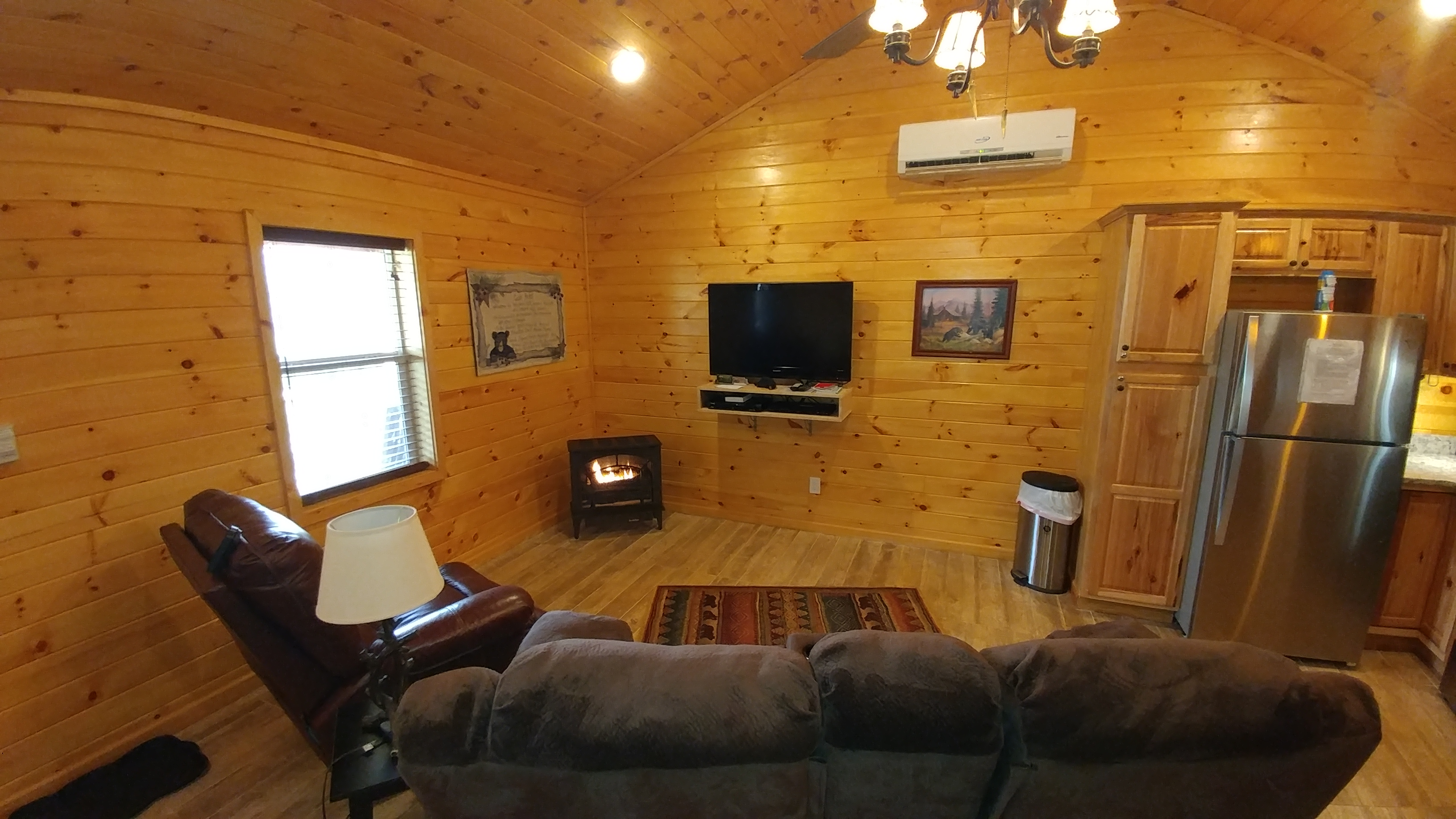 elk location banner seaons front four rentals cabins ridge blue cabin vacation