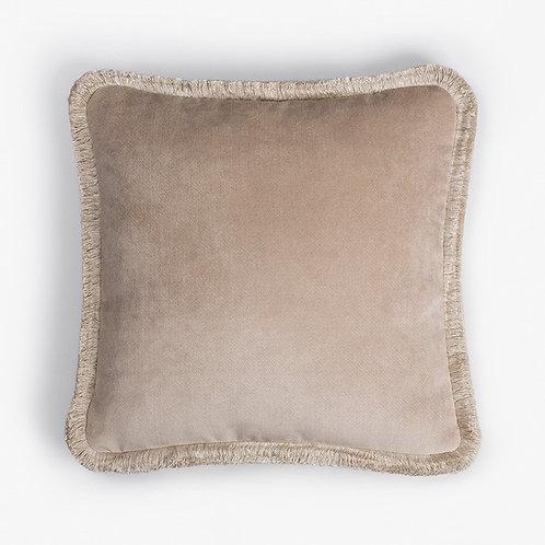 Happy Pillow | Beige