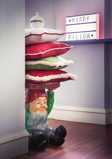 Pillow dwarf