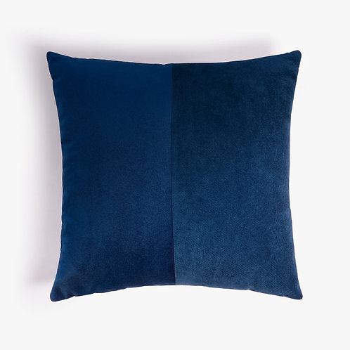 Double Velvet | Blue