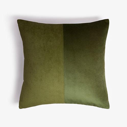 Double Velvet | Green