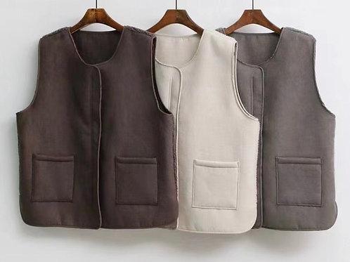 Square Vest $32 each pack 4