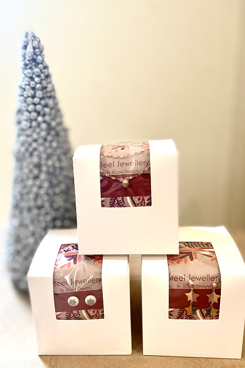 Sale - Christmas Accessories Box Pack 15