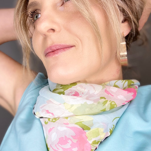 Summer neck scarf pack of 20