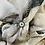 Thumbnail: Scarf Bling box Grey Mist scarf design