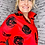 Thumbnail: Artist red Circle shirt