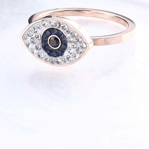 Protective Eye Bling ring only