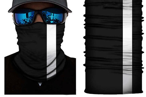 Unisex Gaitor face covering