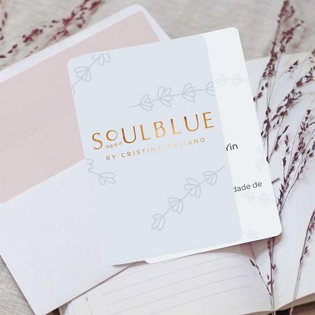 Oráculo Intuitivo SoulBlue