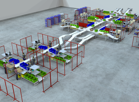 5 Social Distancing Tips for Factories & Warehouses