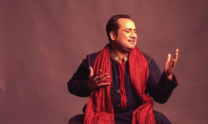 10 Hit Rahat Fateh Ali Khan Songs you Must Listen to on His Birthday