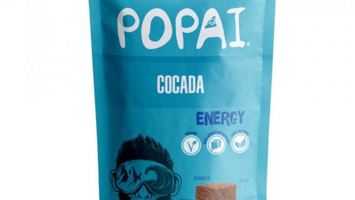 Snack Popai Cocada