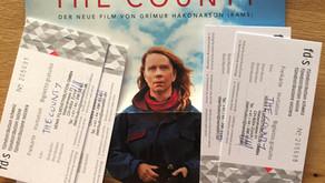 """2x2 Kinotickets für den neuen Isländischen Film """"The county"""" zu verschenken!"""