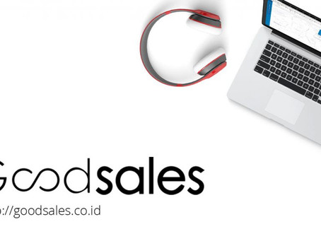 Sales Tracking System