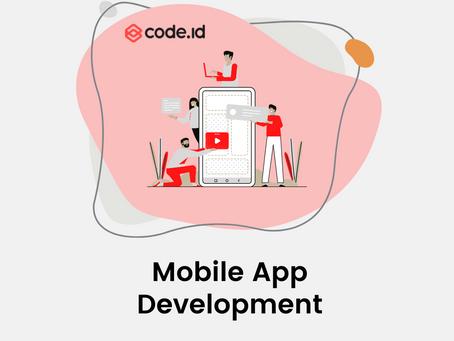 Apa itu Mobile App Development?