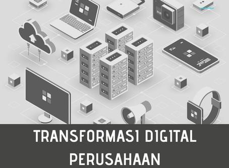 Transformasi Digital Perusahaan