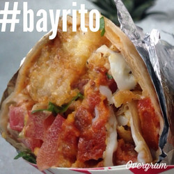 Instagram - LONGANISA BAYRITO #iknowright #hulayousocrazy COME GET YOURS AT MISS