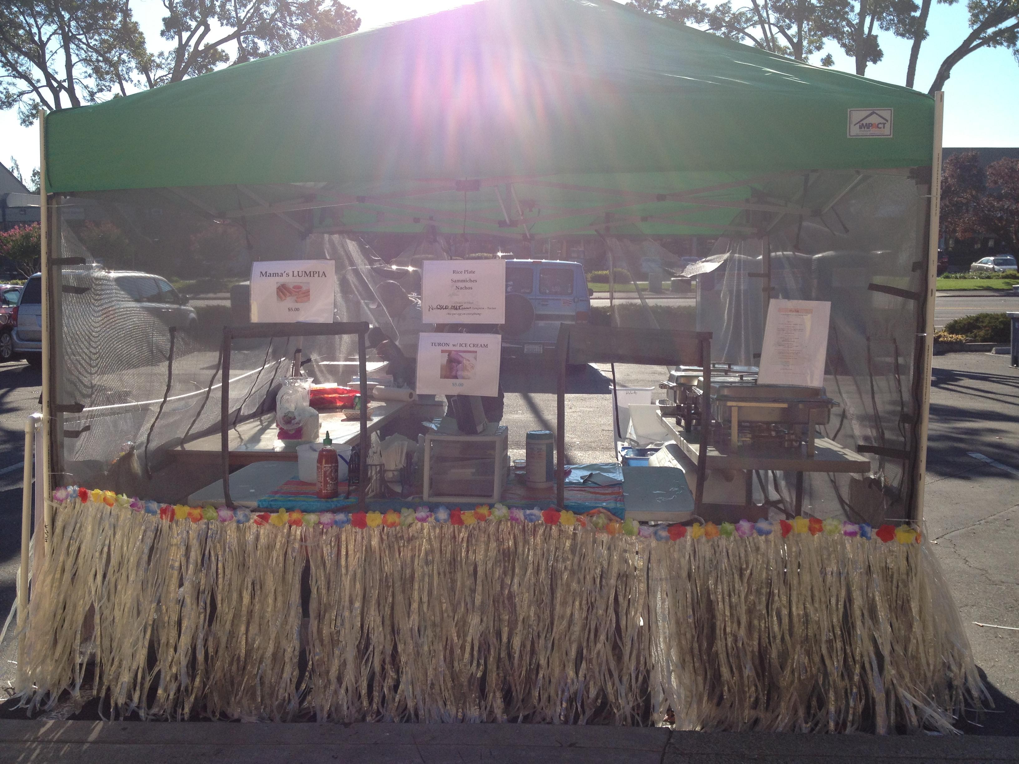 HuLa Booth