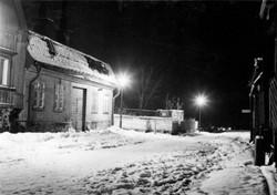 Fjällgatan 1942