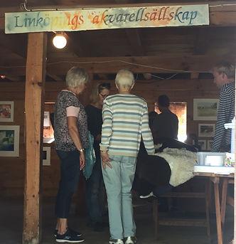 LinköpingsAkvarellsällskap