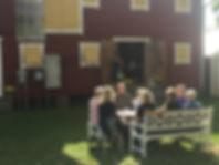 Linköpings Akvarellsällskap