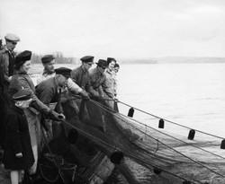 Notdragning 1942
