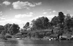 En söndag i juli 1942