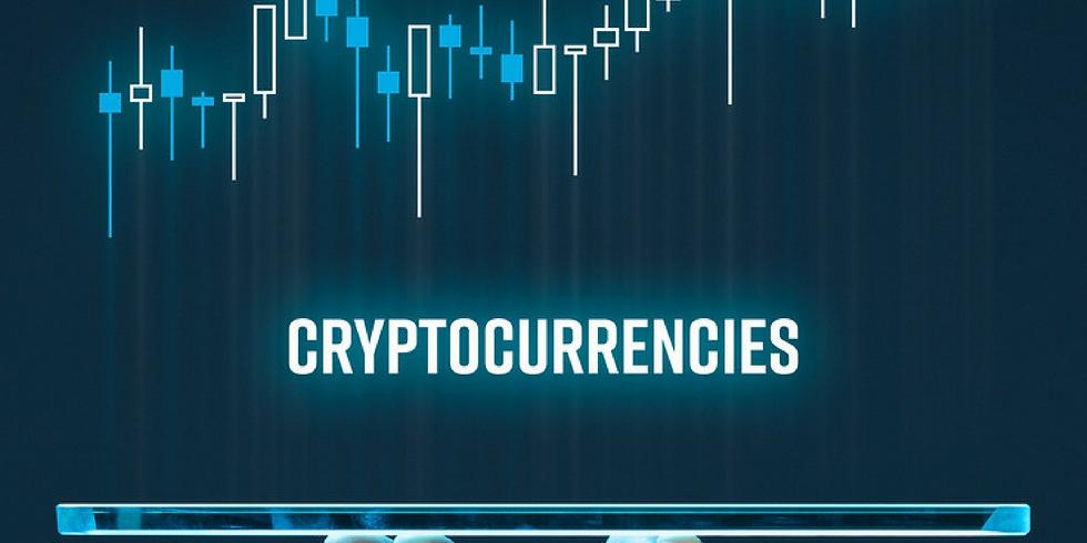 Decoding Cryptocurrencies through Visualization