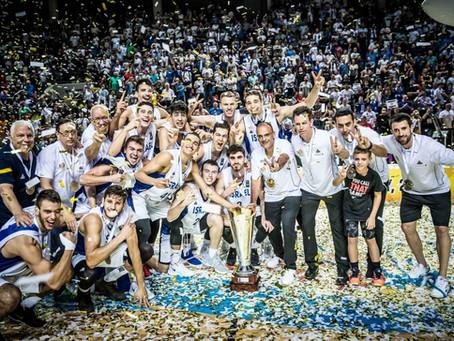 נבחרת העתודה של ישראל היא אלופת אירופה בפעם השנייה ברציפות