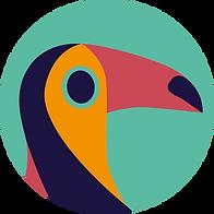 Toukan Toukän -  Logo