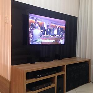 Apartamento - Jardim Camburi 3 - Vitória