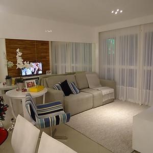 Apartamento - Praia de Itaparica - Vila Velha
