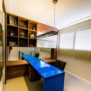 Apartamento duplex na Praia do canto