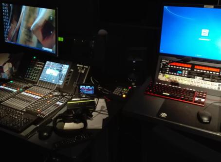 La televisión finlandesa TV7 adopta la interconexión AoIP con el sistema de intercom de Kroma by AEQ