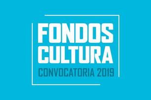 Se abre convocatoria al Concurso 2019 Fondo de Fomento Audiovisual