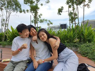 Yi Rui Family, Singapore